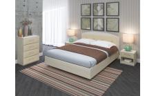 Кровать Промтекс-Ориент Мелори 2
