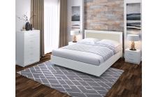 Кровать Промтекс-Ориент Райс 1