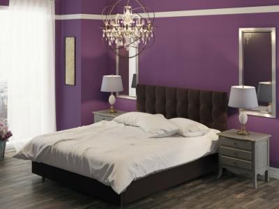 Кровать Benartti Seville box