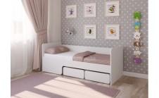Кровать детская Легенда 40