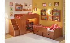 Детская комната Легенда №13