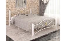 Кровать Райтон Garda 3 белая