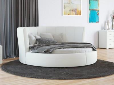 Кровать круглая Орматек Luna