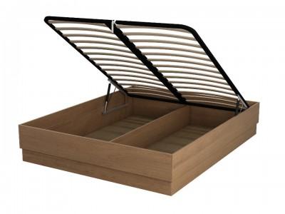 Кровать Орматек без изголовья с подъёмным механизмом