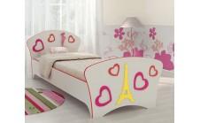 Детская кровать для девочек Орматек Соната Kids