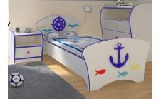 Детская кровать для мальчиков Орматек Соната Kids
