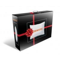 Подарочные коробки для подушек Орматек - бесплатно!