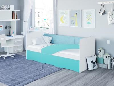 Кровать-софа Орматек Child