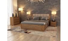 Кровать Орматек Wood Home 2 с ПМ