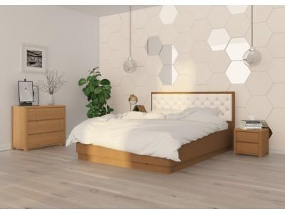 Кровать Орматек Wood Home 3 с ПМ