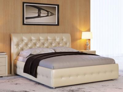 Кровать Райтон Life 4 box с ПМ