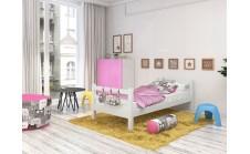 Кровать детская Райтон-Натура ОТТО NEW 1