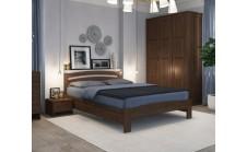 Кровать Райтон-Натура Веста 2-R с ПМ