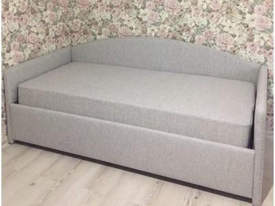 Чехол для матраса в мебельной ткани Сонум