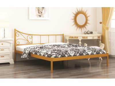 Кровать металлическая СтиллМет Лилия