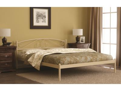 Кровать металлическая СтиллМет Оптима
