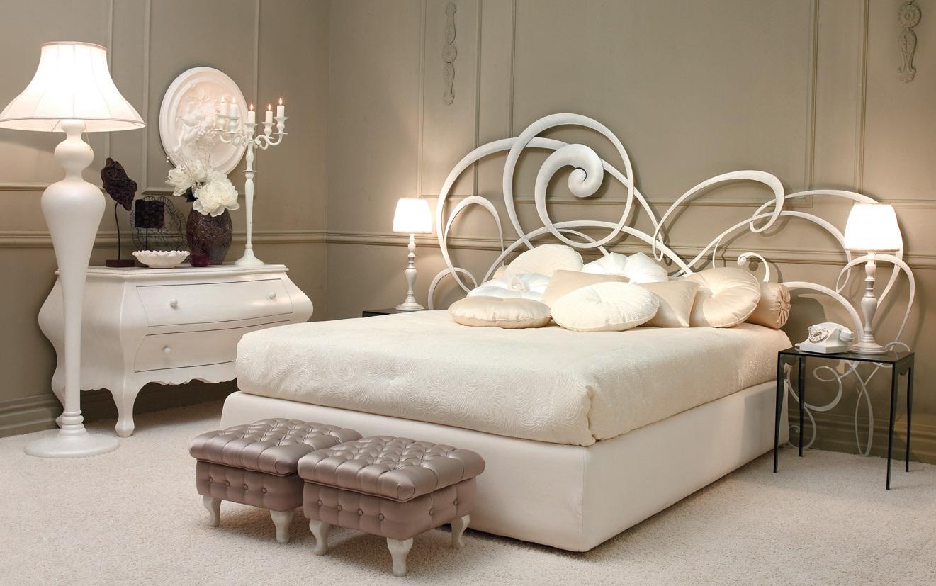 широкий выбор кроватей в магазине Профисон.ру