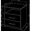 Тумба прикроватная Промтекс-Ориент Tikki Mase 5