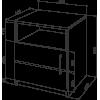 Тумба прикроватная Промтекс-Ориент Tikki Mase 6