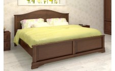 Кровать DreamLine Эдем бук