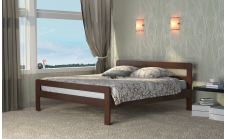 Кровать DreamLine Кредо ясень