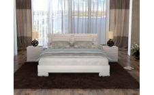 Кровать DreamLine Варна ясень
