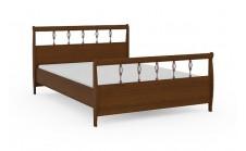 Кровать Итальянский мотив 51.104
