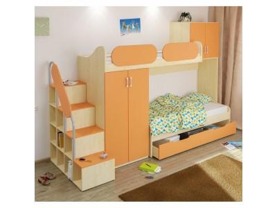 Кровать-чердак Teens home для детей и подростков 17.105