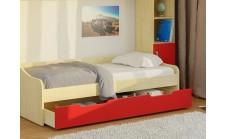 Кровать Teens home 17.101 с выдвижным спальным местом