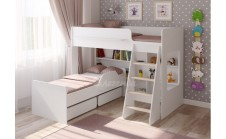 Кровать Легенда 26.2