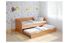 Кровать Легенда (Сказка) 13.2 с выдвижным спальным местом