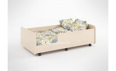 Кровать детская Легенда (Сказка) 24