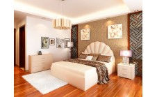 Кровать Lonax Жемчужина с подъемным механизмом