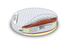 Матрас Lonax Round Cocos-Medium S1000 (круглый)