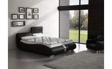 Кожаная кровать Орматек Lucca Luxe