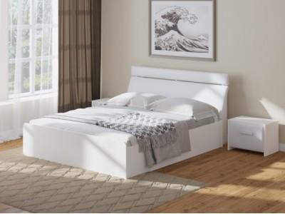 Кровать Орматек Домино 2 с подъёмным механизмом