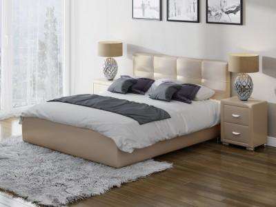 Кровать Орматек Райтон Life 1 box с ПМ