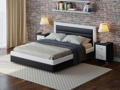Кровать Орматек Райтон Life 2 box с ПМ