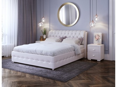 Кровать Орматек Como 4 с подъёмным механизмом