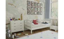 Кровать Райтон-Натура Веста софа-R