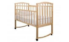Кроватка Золушка для младенцев