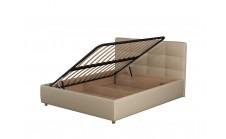 Кровать Райтон Life 1 box с боковым ПМ
