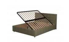 Кровать Райтон Life 2 box с боковым ПМ