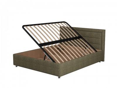 Кровать Орматек Райтон Life 2 box с боковым ПМ