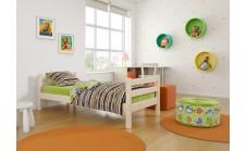 Кровать детская Райтон-Натура ОТТО 1