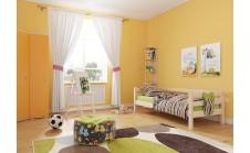 Кровать детская Райтон-Натура ОТТО 2