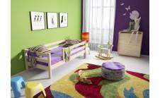 Кровать детская Райтон-Натура ОТТО 3