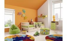 Кровать детская Райтон-Натура ОТТО 4