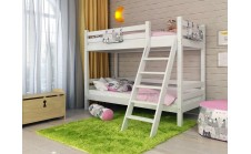 Двухъярусная кровать Райтон-Натура ОТТО NEW 10