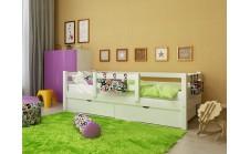 Кровать детская Райтон-Натура ОТТО NEW 4